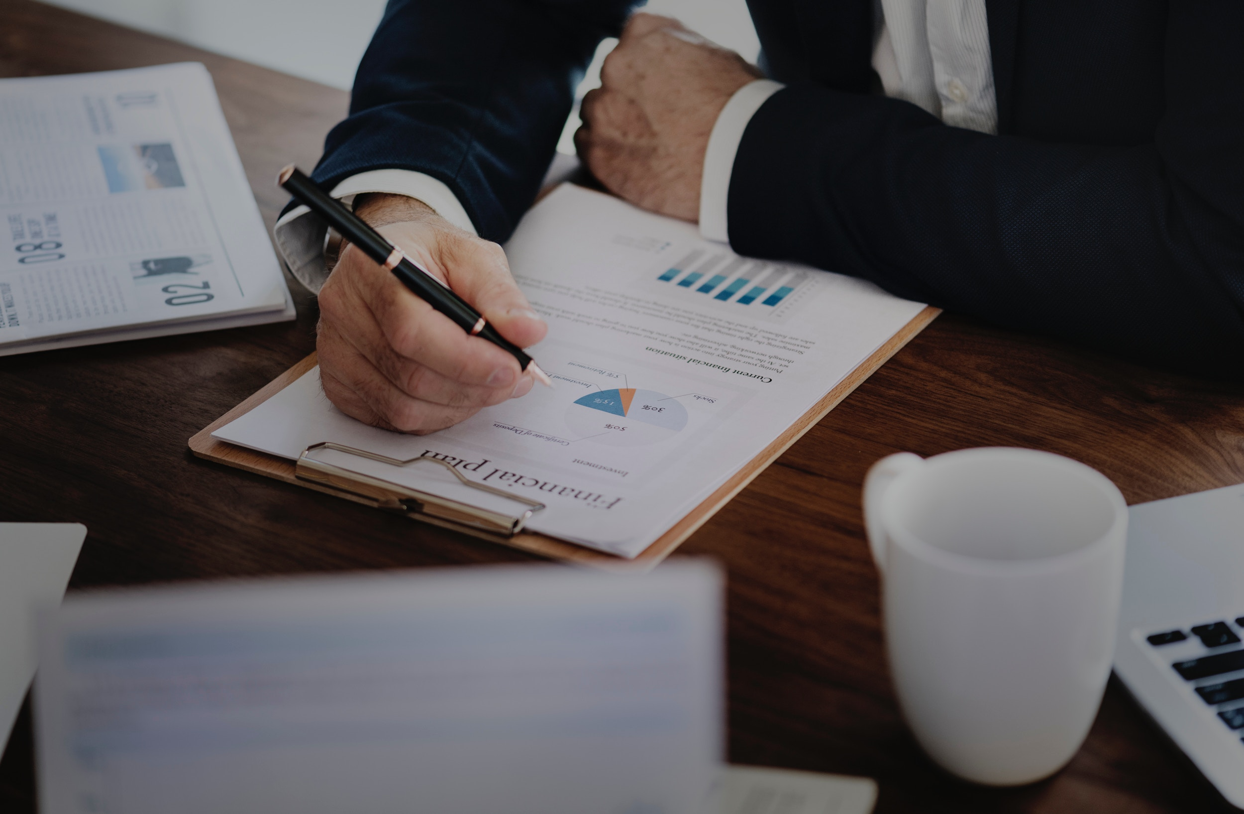 ISO-certificeringer og audits i opgaveløsninger